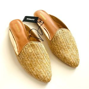 Express mules